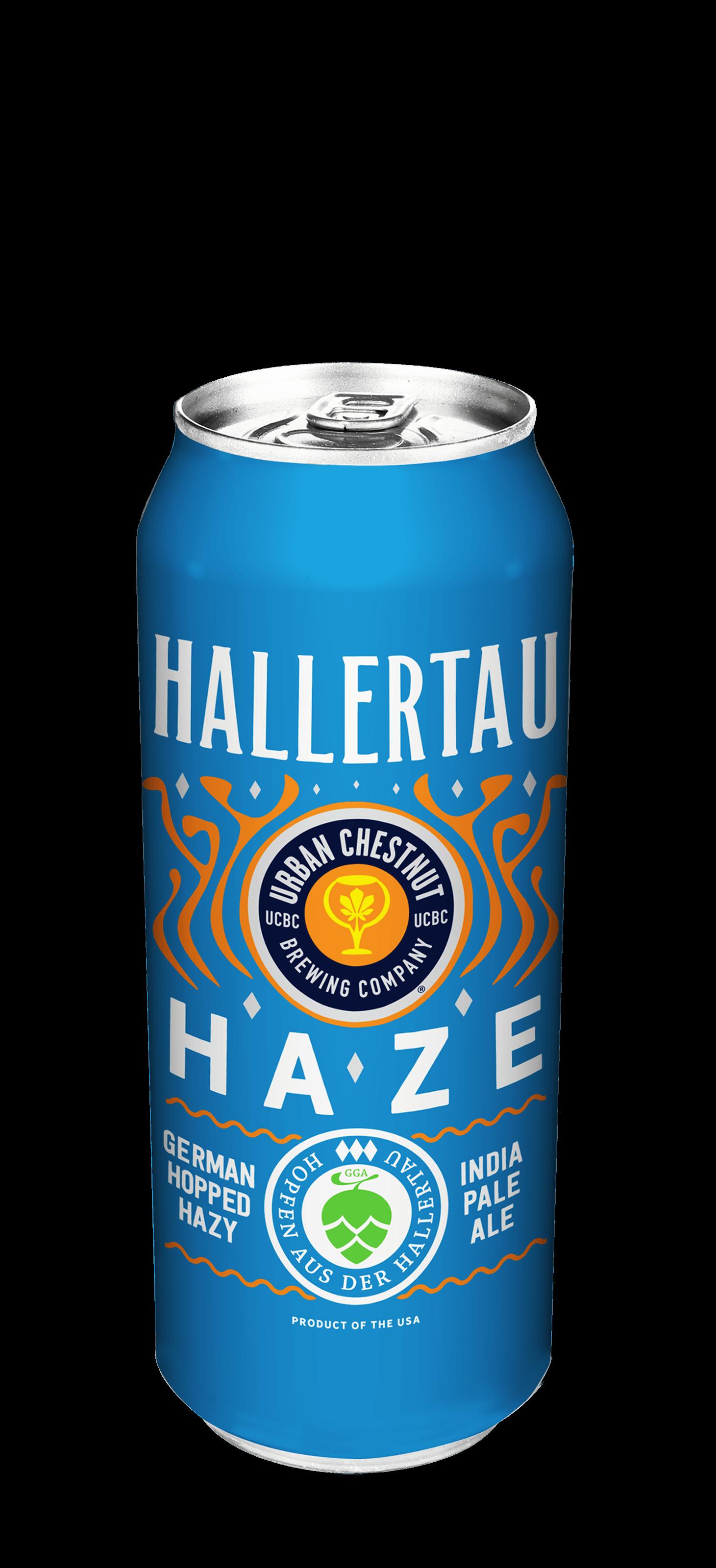 Hallertau Haze