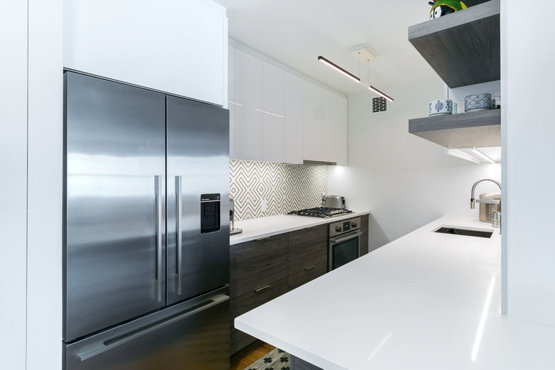 Small Kitchen Design Renovation Tips To Maximize Your Nyc Kitchen Space Gallery Kitchen And Bath