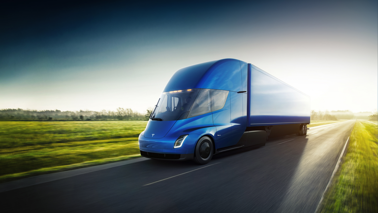 What's in a TCO for Electric Fleets?