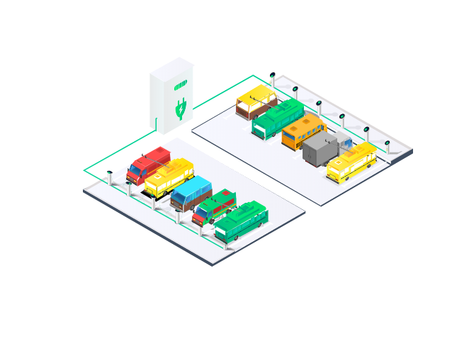Critical Role of the Utility in Fleet Electrification