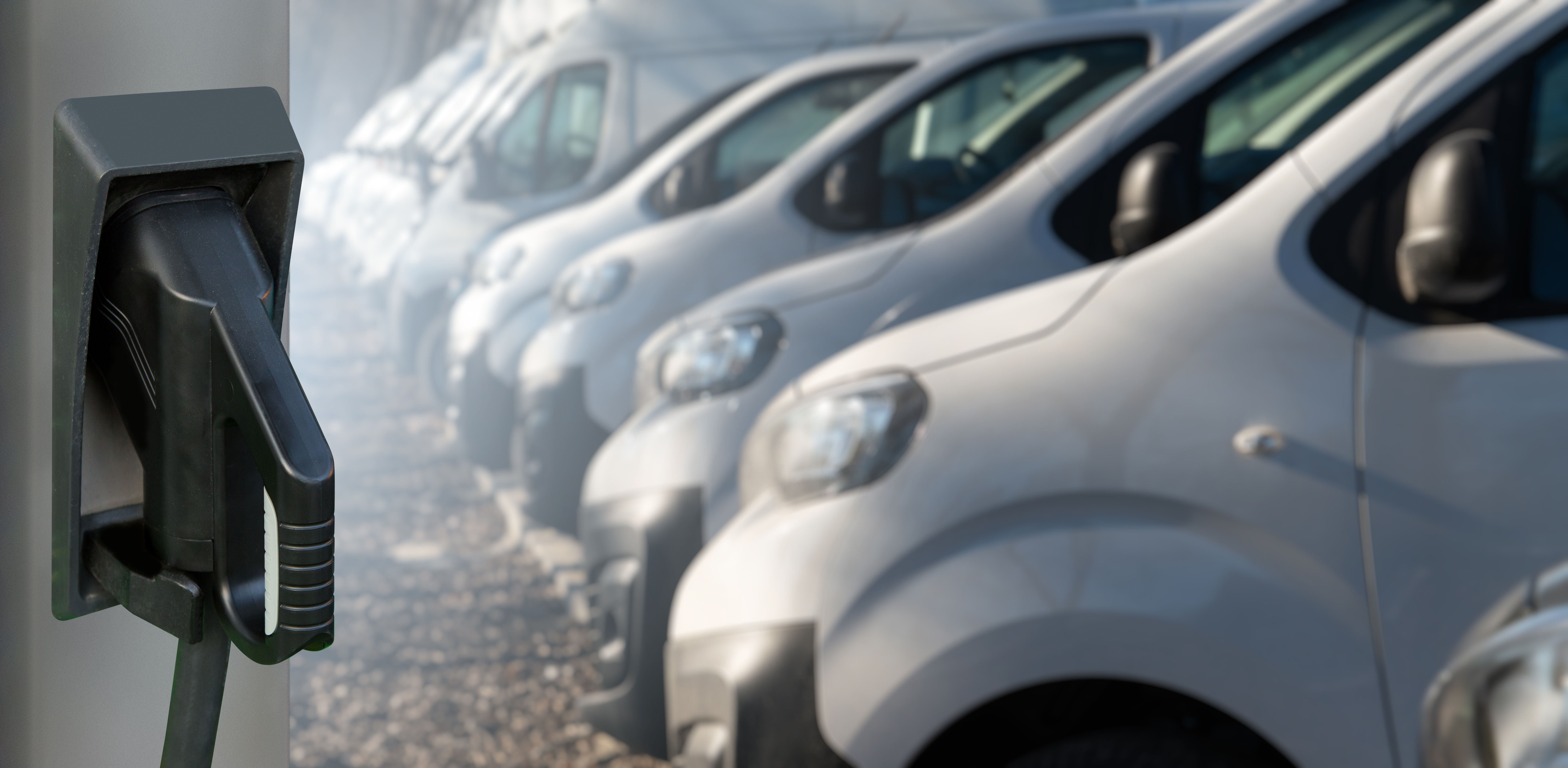 The Overlooked Benefits of Managed Charging for EV Fleets