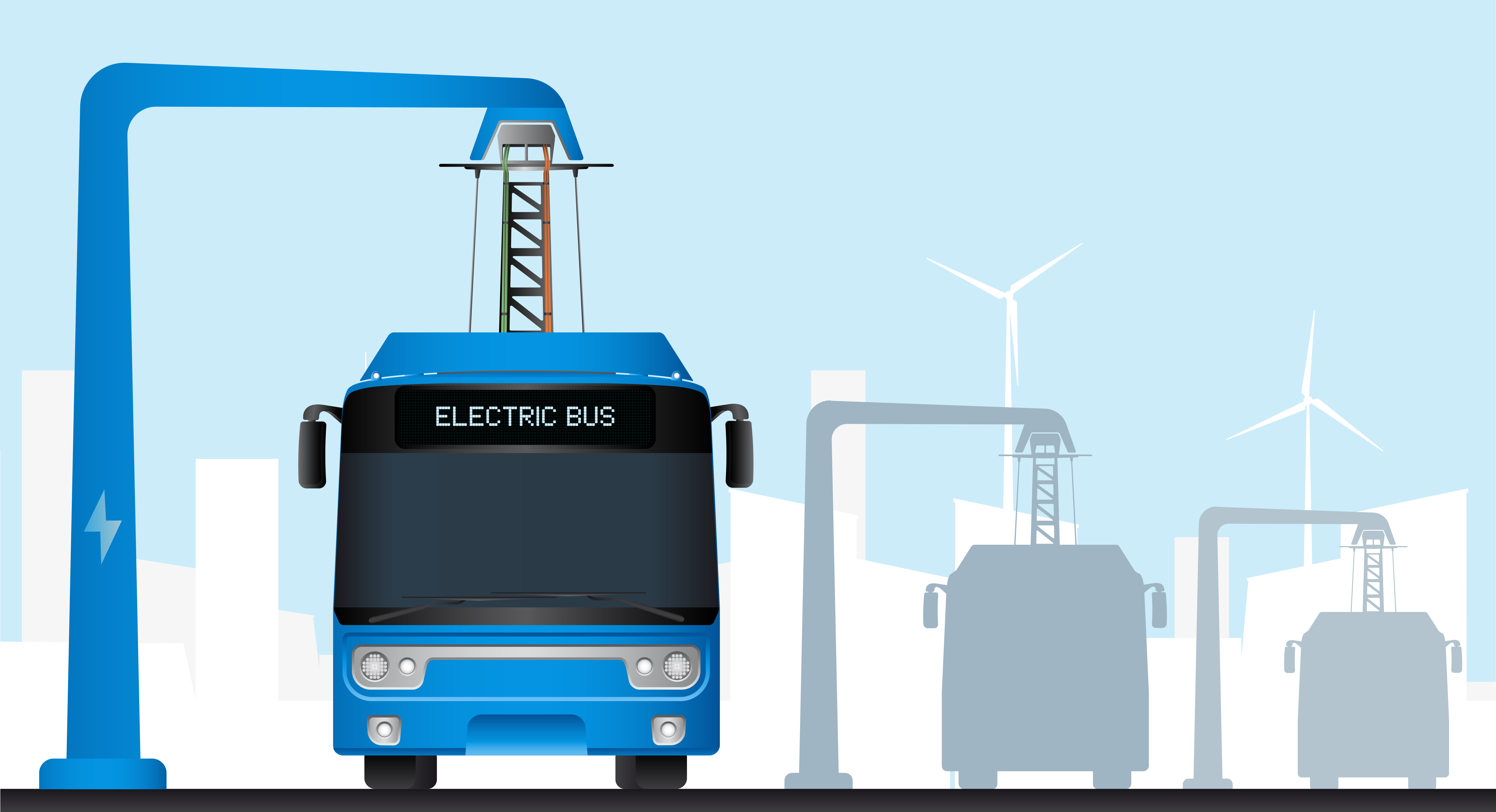 Electrifying Public Transit: Considerations and Approaches