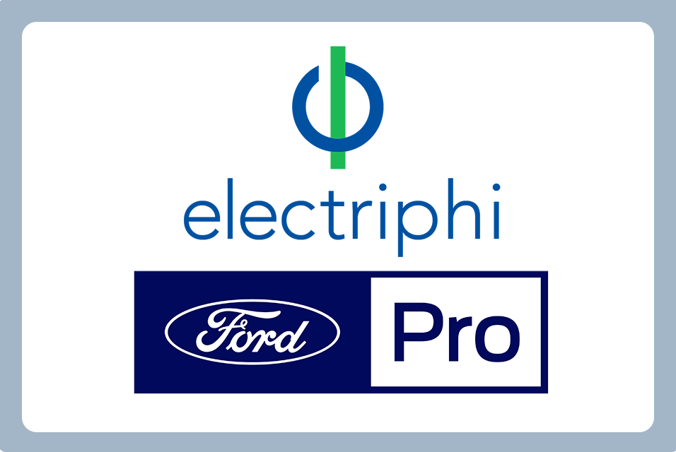 Ford Acquires Electriphi to Provide Ford Pro Commercial Customers with Seamless Charging and Energy Management
