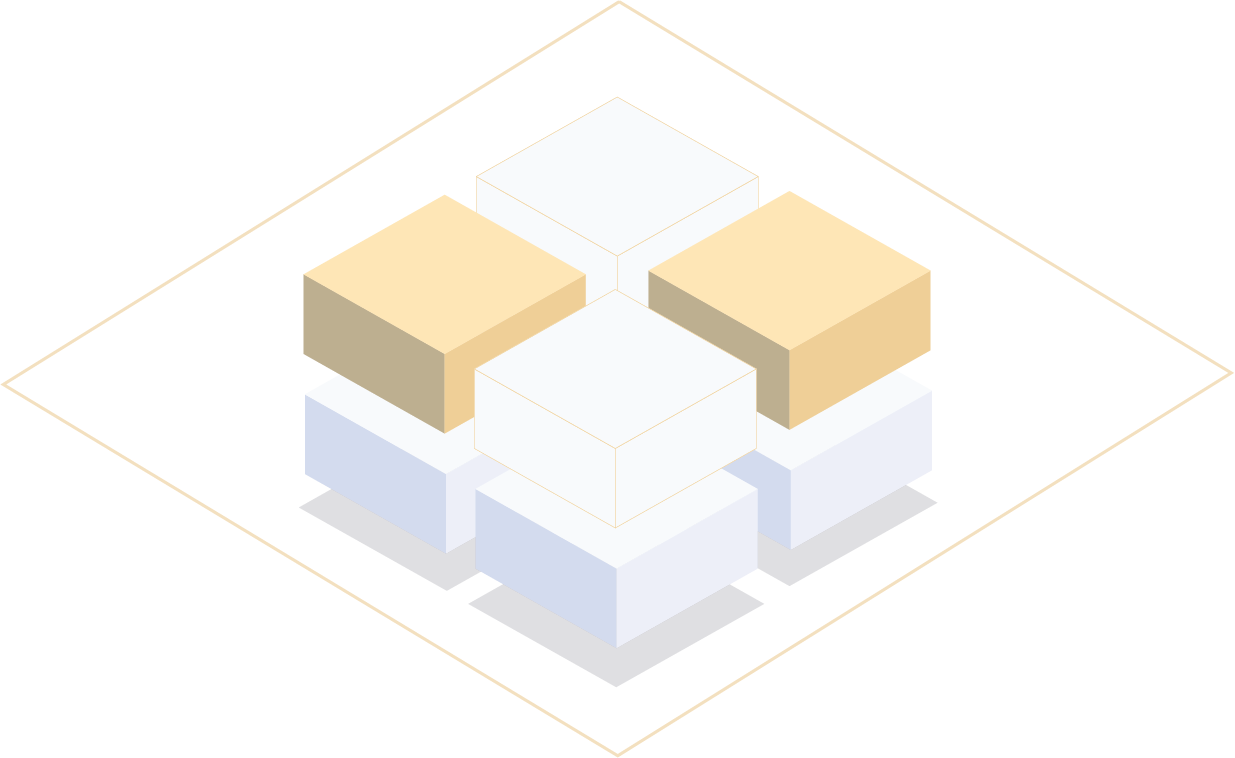 The CertiK Chain incorporates trust in every layer of the technology stack to provide safer blockchaininfrastructure