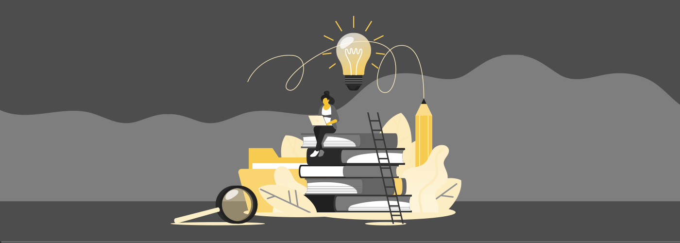 4 Tips from Fiction Authors to Level Up Your Brand Story
