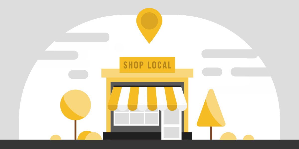 Leveraging Love for Local