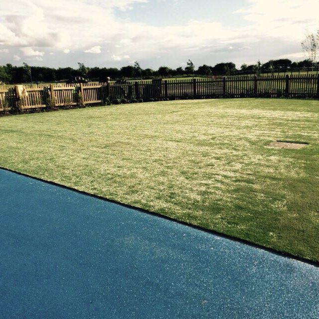 Schools and Nurseries Artificial Grass 7