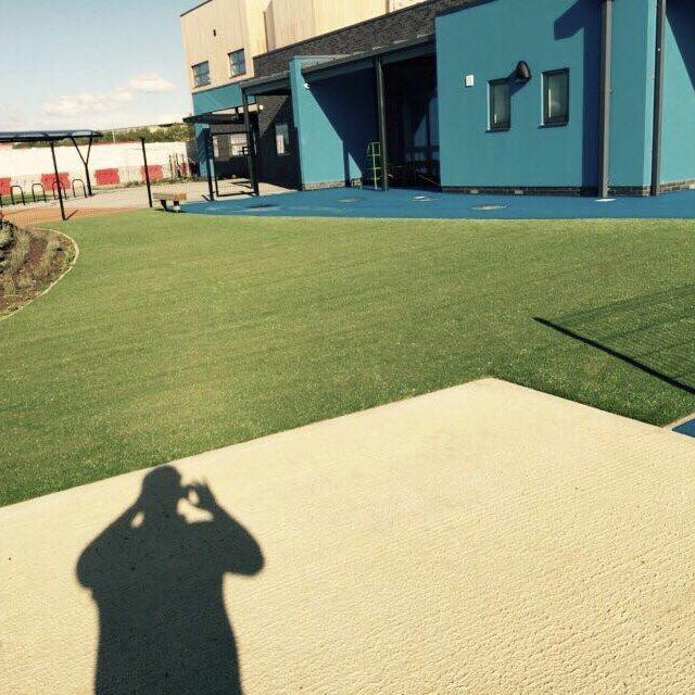 Schools and Nurseries Artificial Grass 10