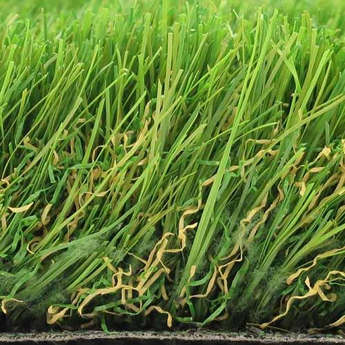 Luxury 50 Artificial Grass 2M