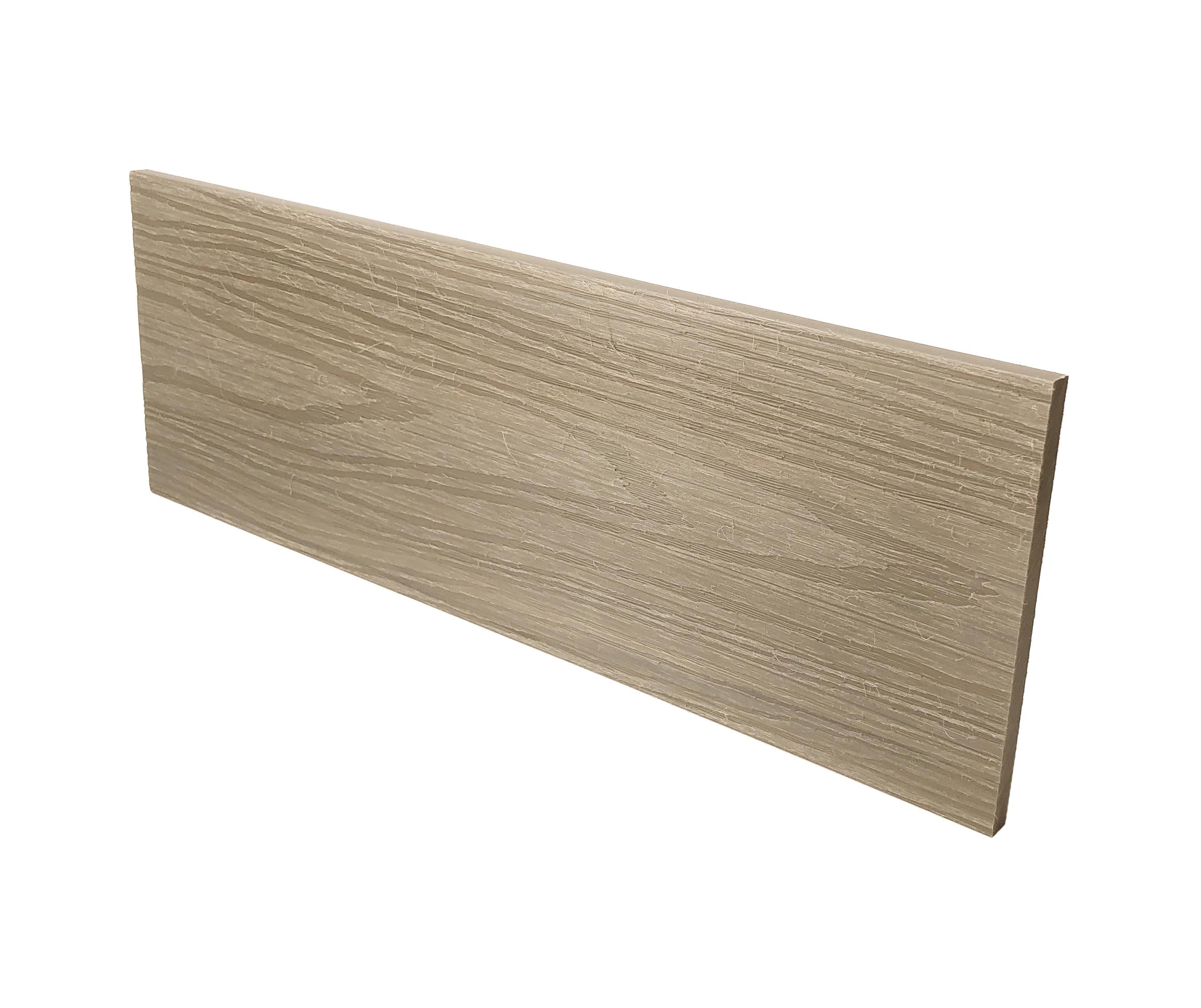 HD Deck Dual Fascia Natural Oak 150mm x 11mm x 3600mm