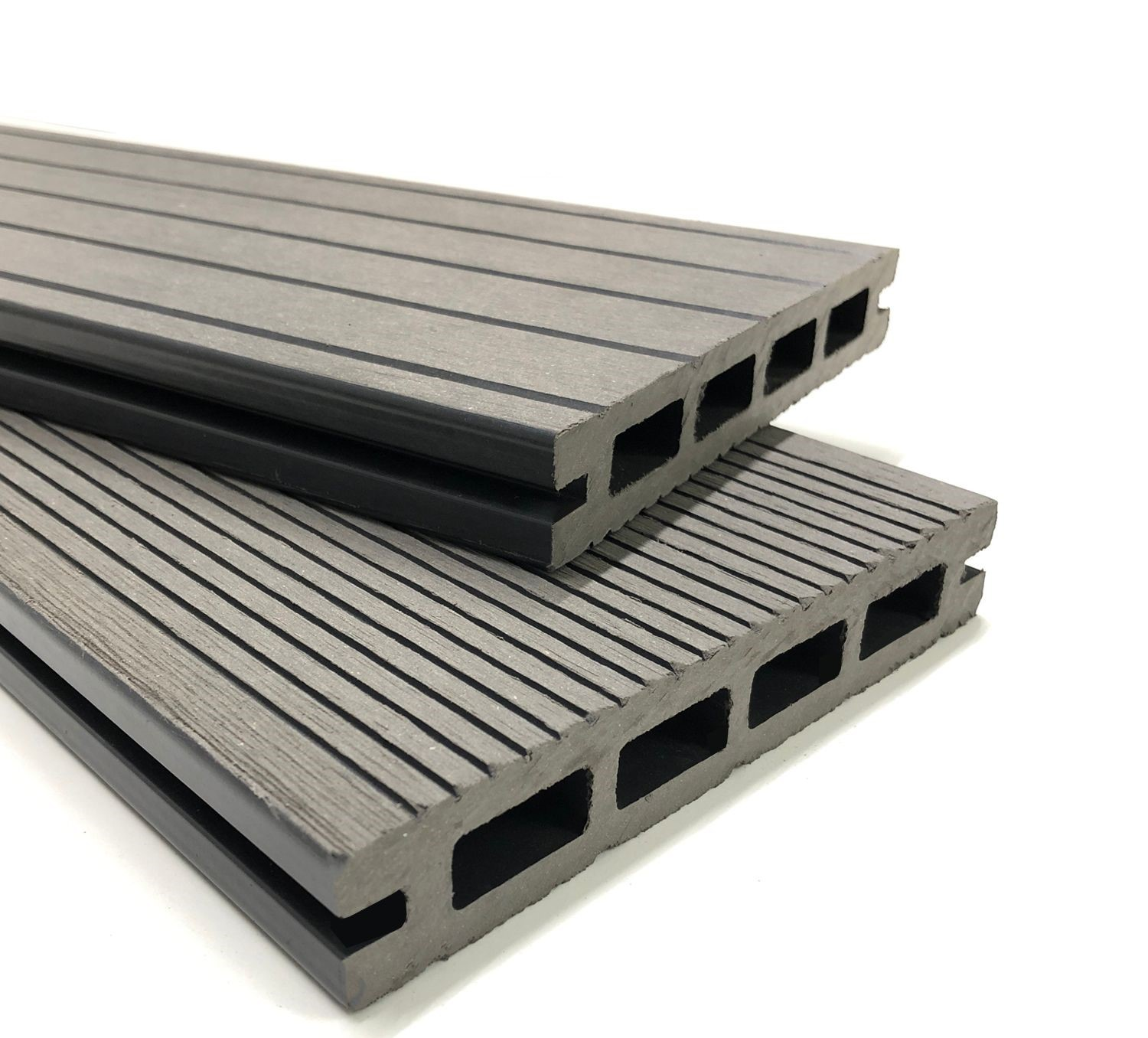 Luxury Composite Wood Decking Boards
