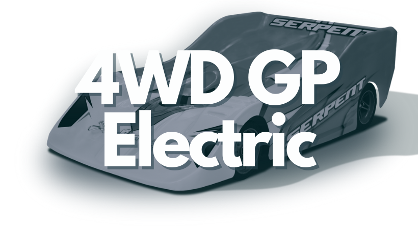 4WD GP Electric Template