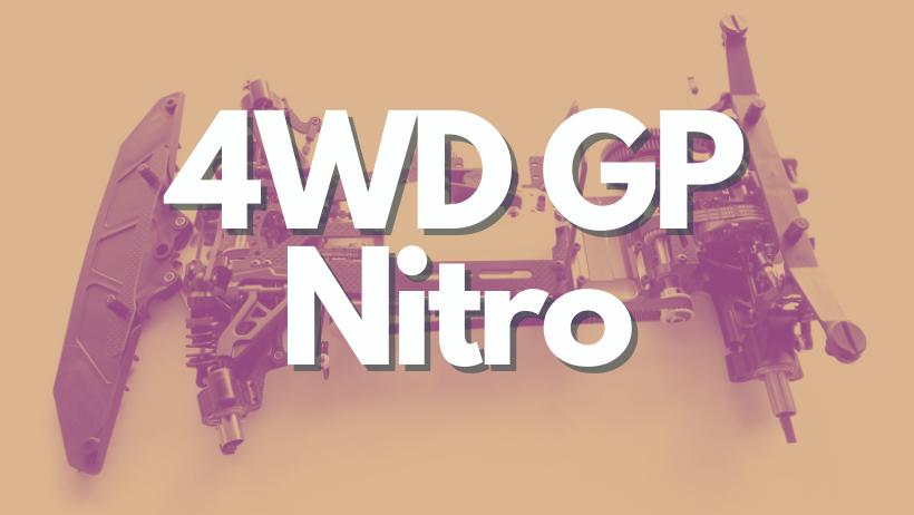 4WD GP Nitro Template