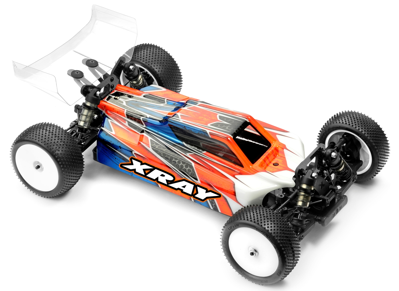 XB4 '20