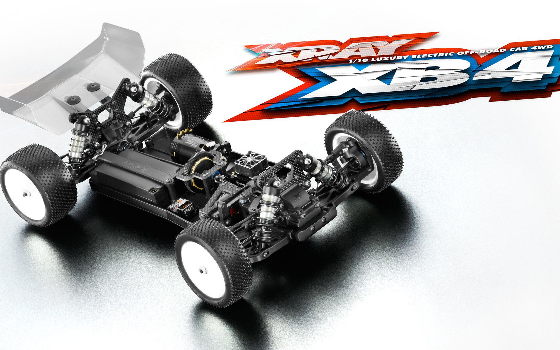 XB4 '18