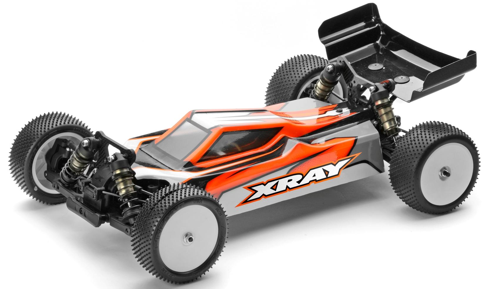 XB4C '21