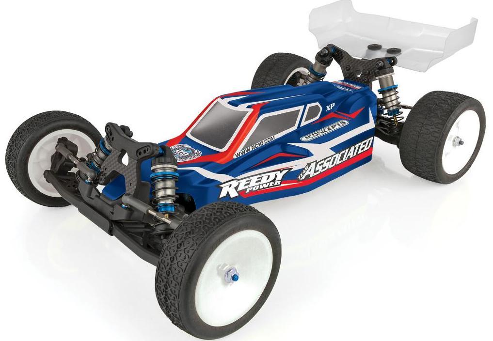 RC10 B6.1 DL