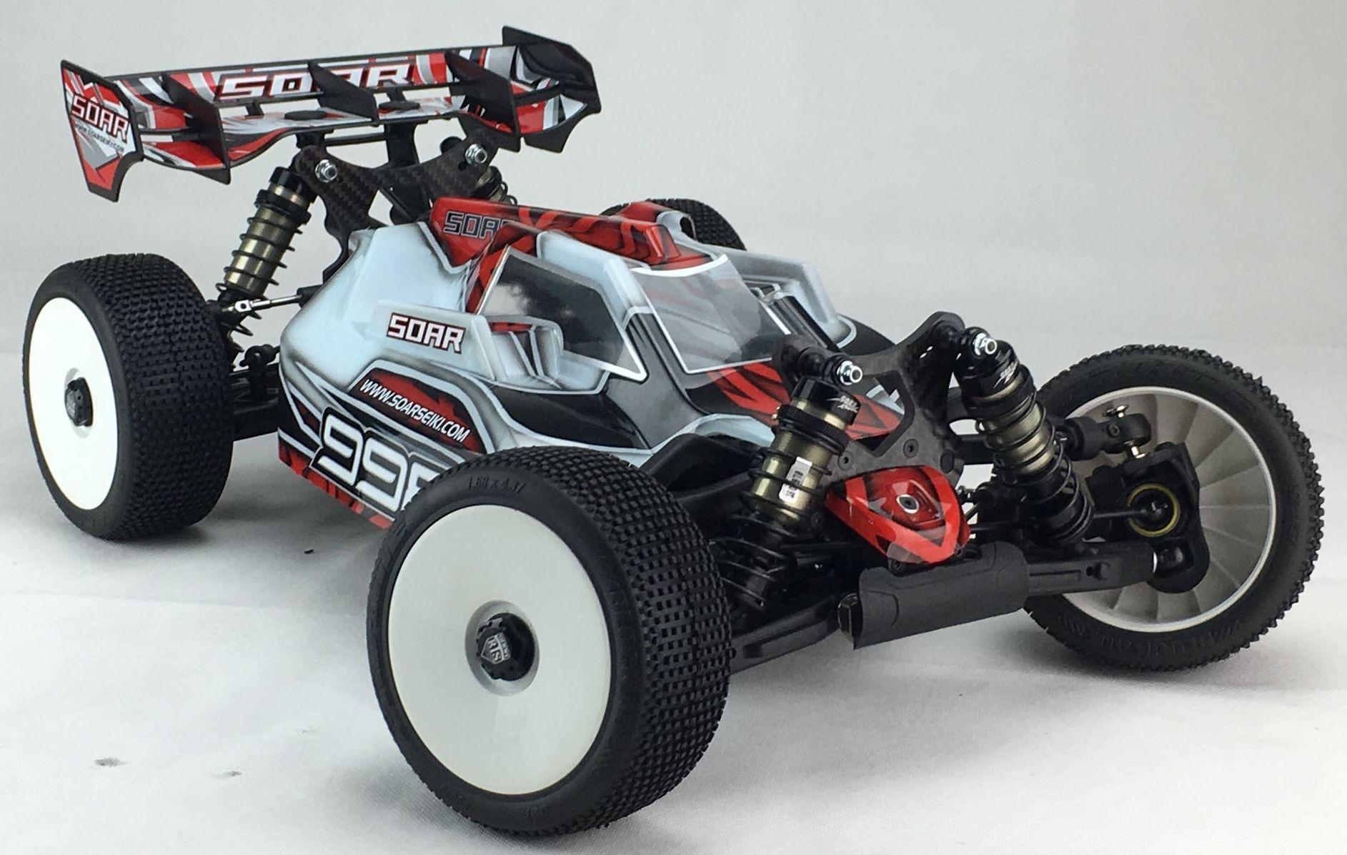 998 TD1-R/R.2 Buggy/Truggy
