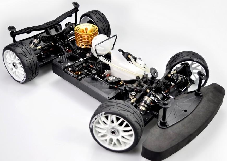 SRX8 GT
