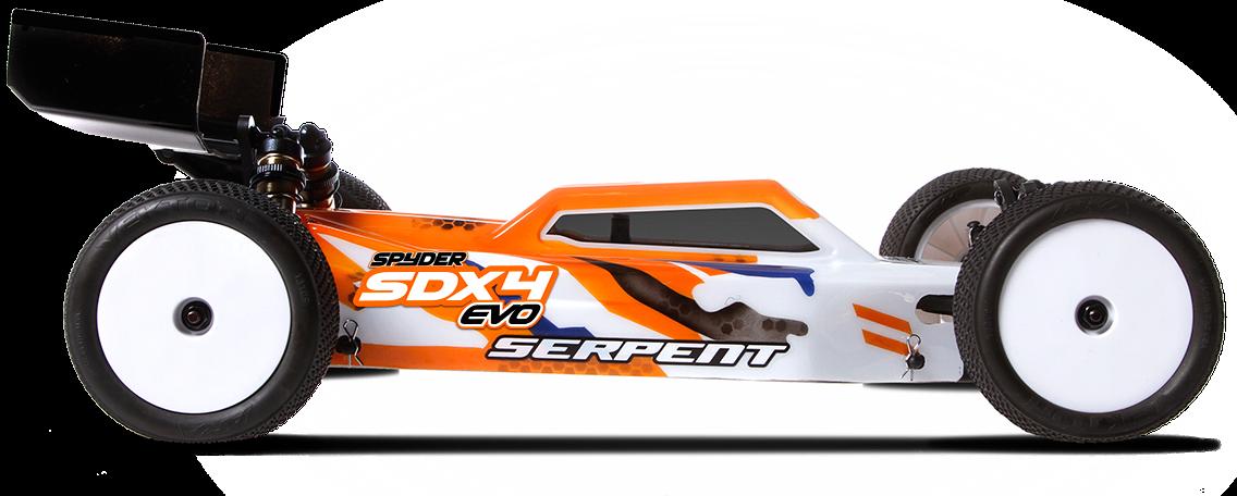 SDX4 EVO