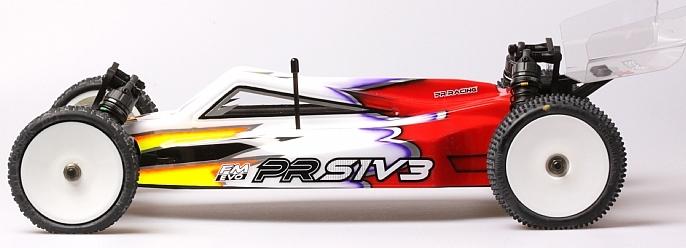 S1 V3 Type R(FM) EVO