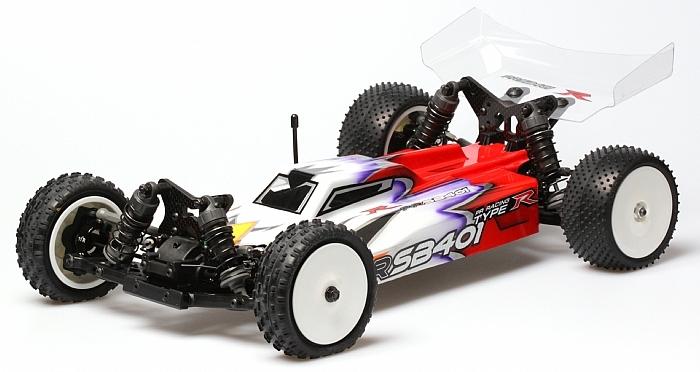 SB401-R