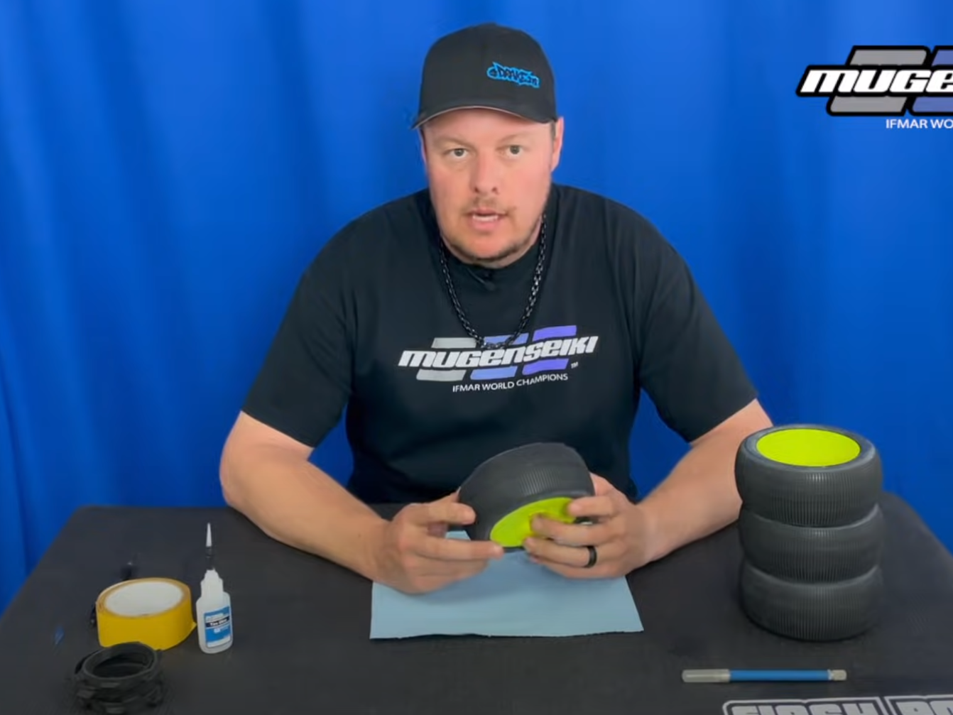 Should You Glue Tire Inserts to the Rim?