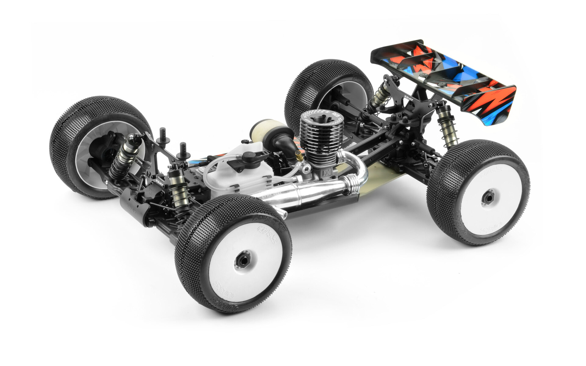 XT8 '22