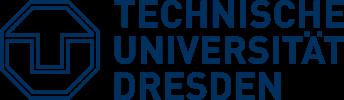 Technische Universitat Dresden TU Dresden logo