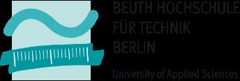 Beuth Hochschule fur Technik Berlin logo