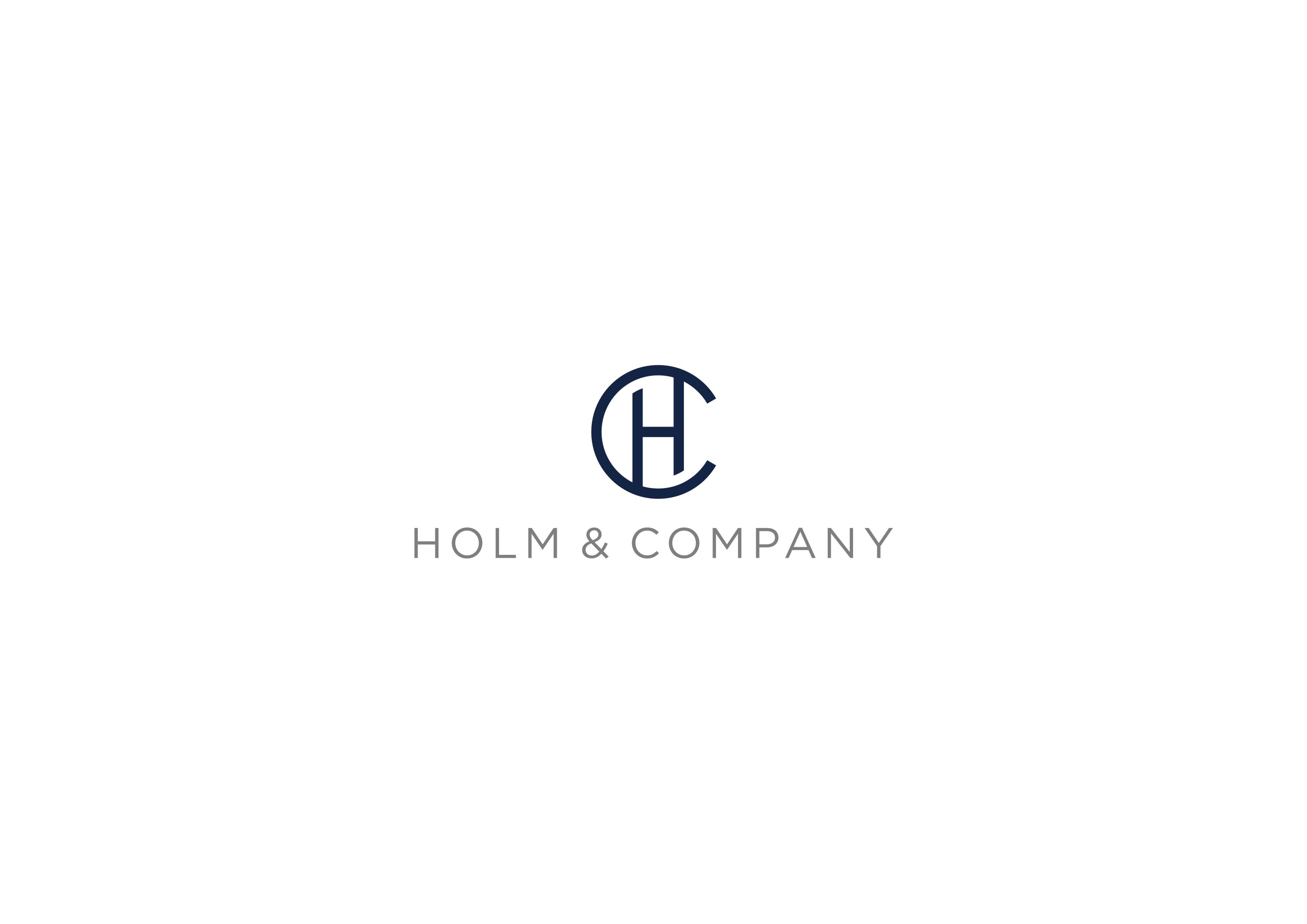 Holm & Company