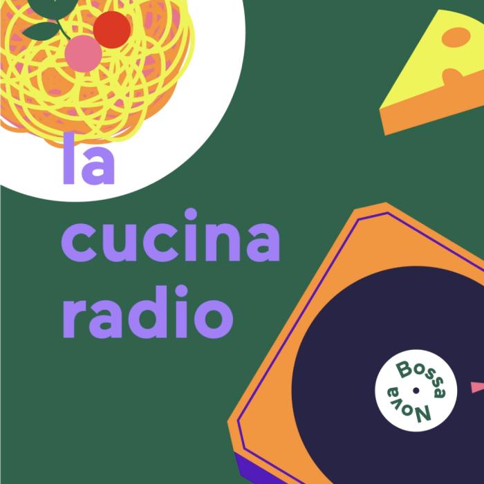 La Cucina Radio