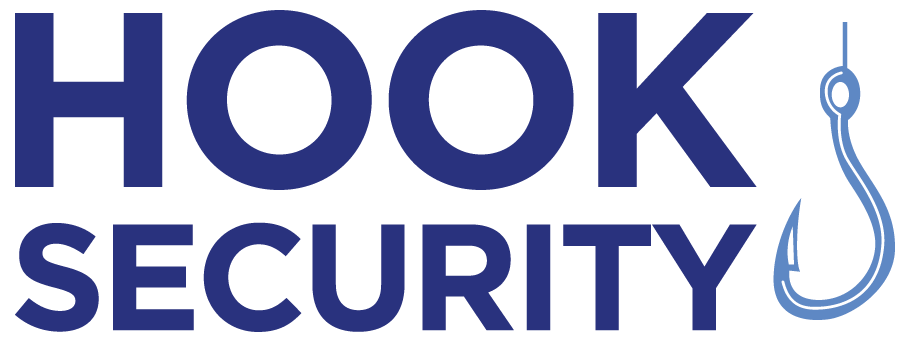 Hook Security Logo