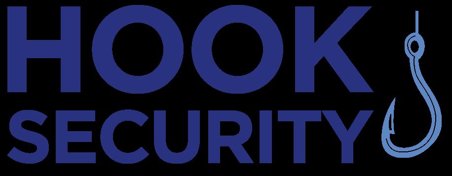 Hook Security Logo