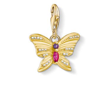 Charm-Anhänger Schmetterling 1830-995-7