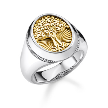 Ring Tree of Love TR2296-966-39