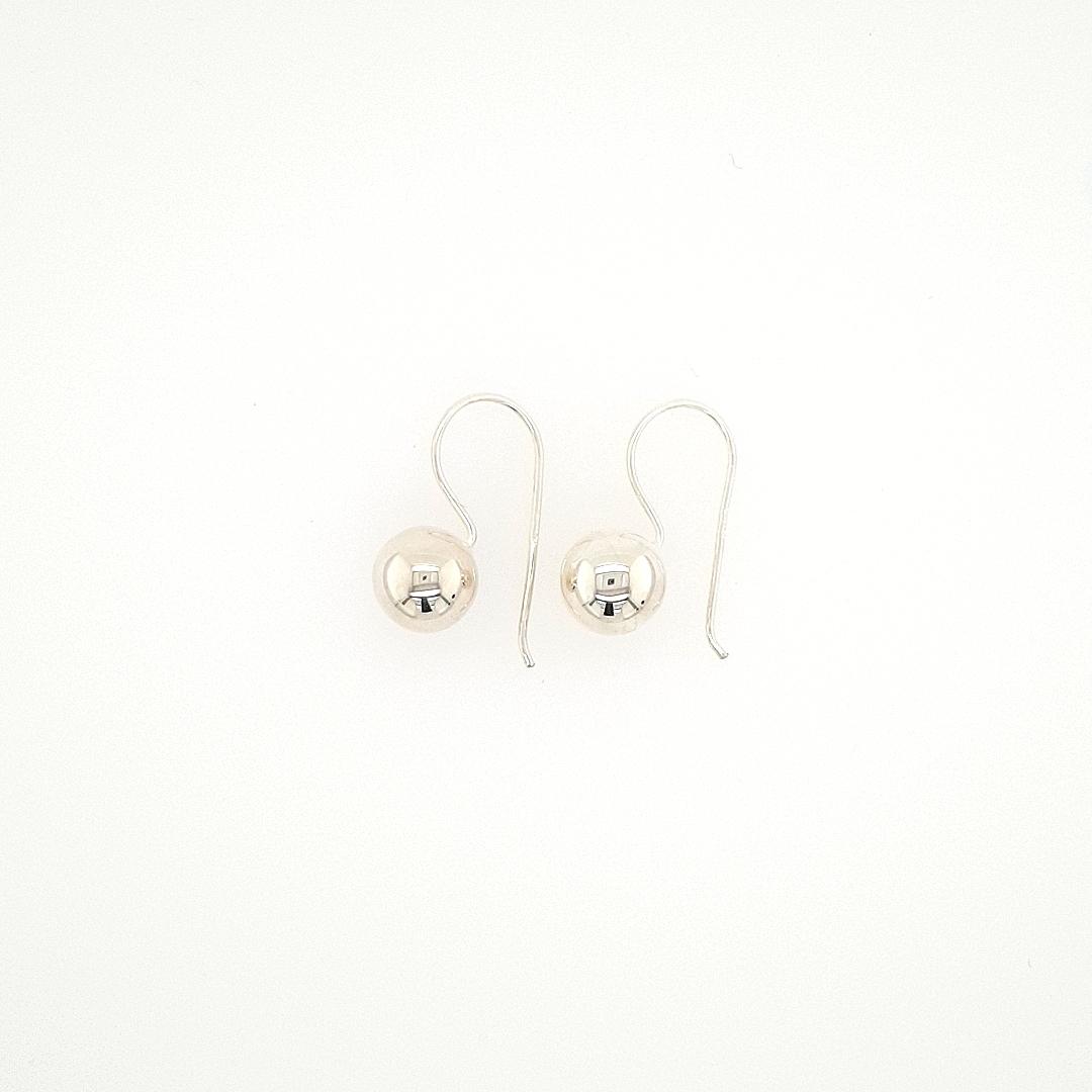 Basic Ohrhänger klein CH12