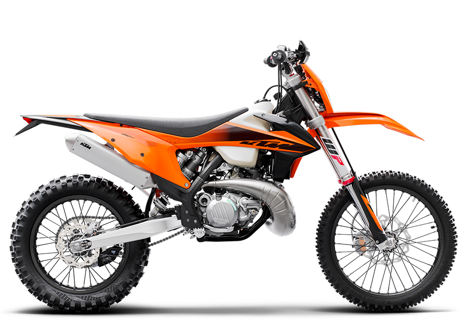 off road bikes-dust devils