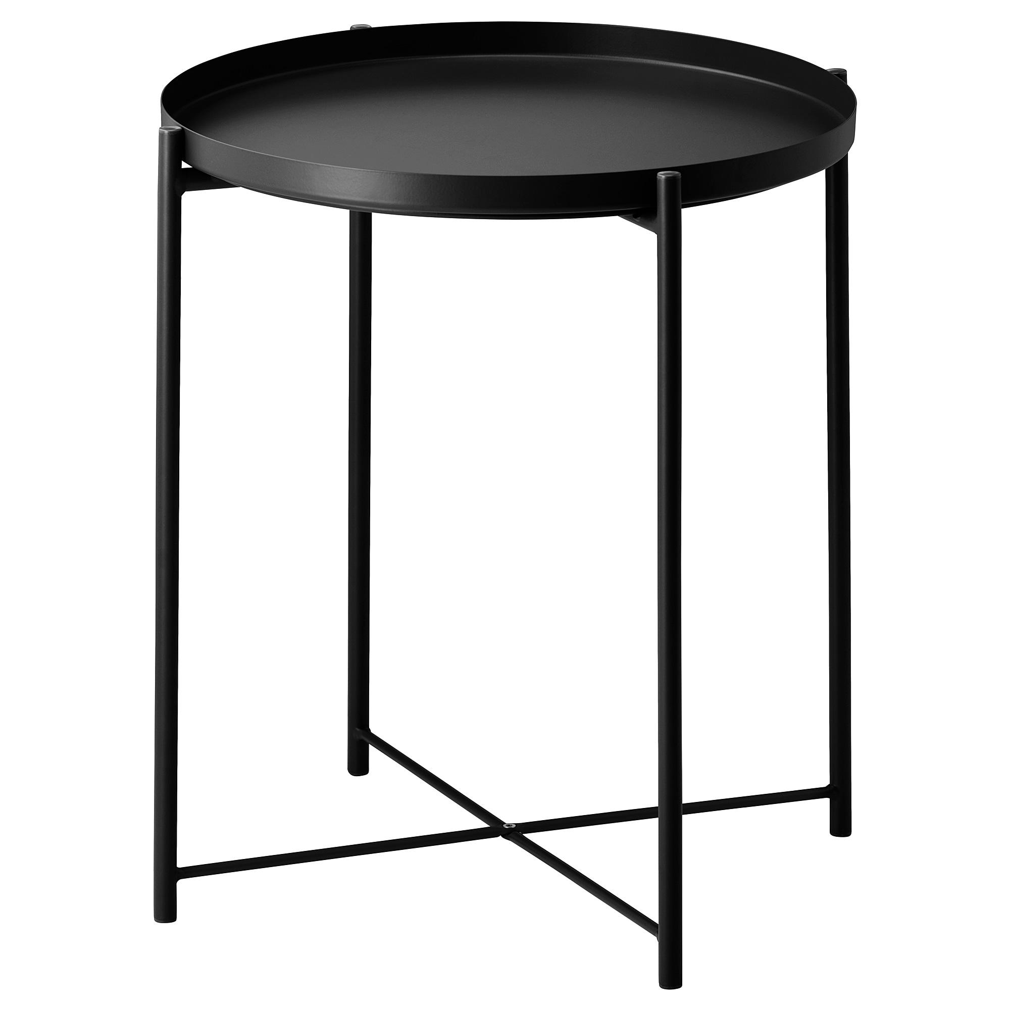 Belfry Side Table
