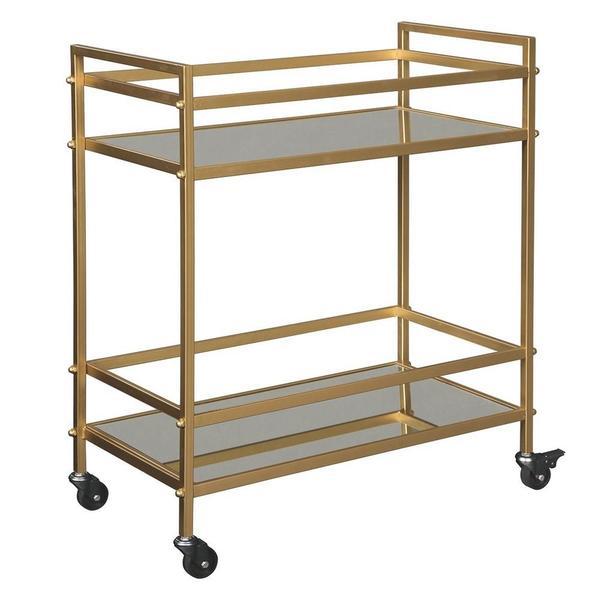Knox Bar Cart