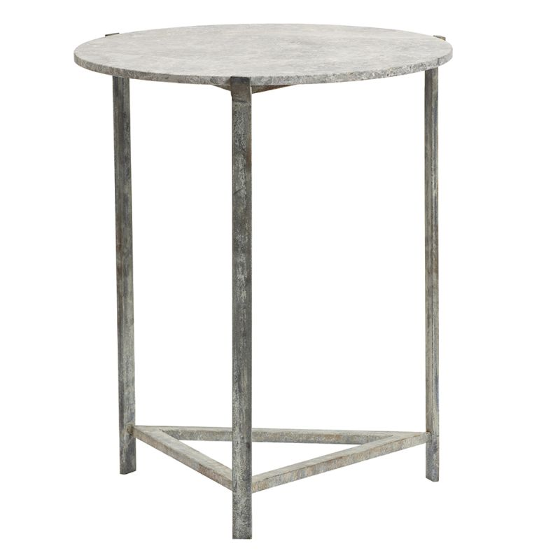 Patina Side Table