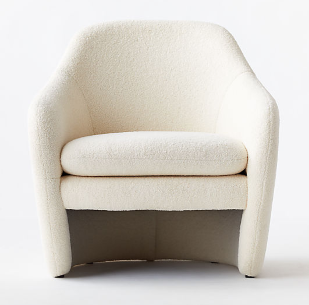 Lulu Accent Chair
