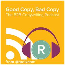 Good Copy, Bad Copy
