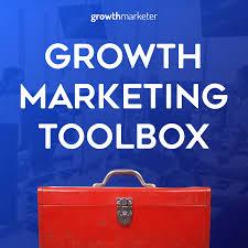 Growth Marketing Toolbox