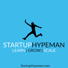 Startup Hypeman