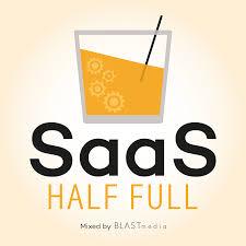 SaaS Half Full