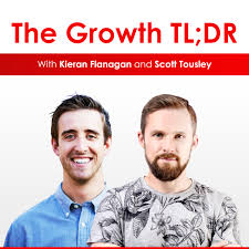 The GrowthTLDR Podcast