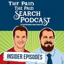 The Paid Search Podcast