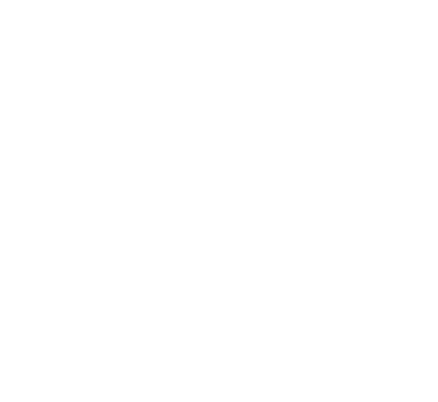archall architects secondary logo in white