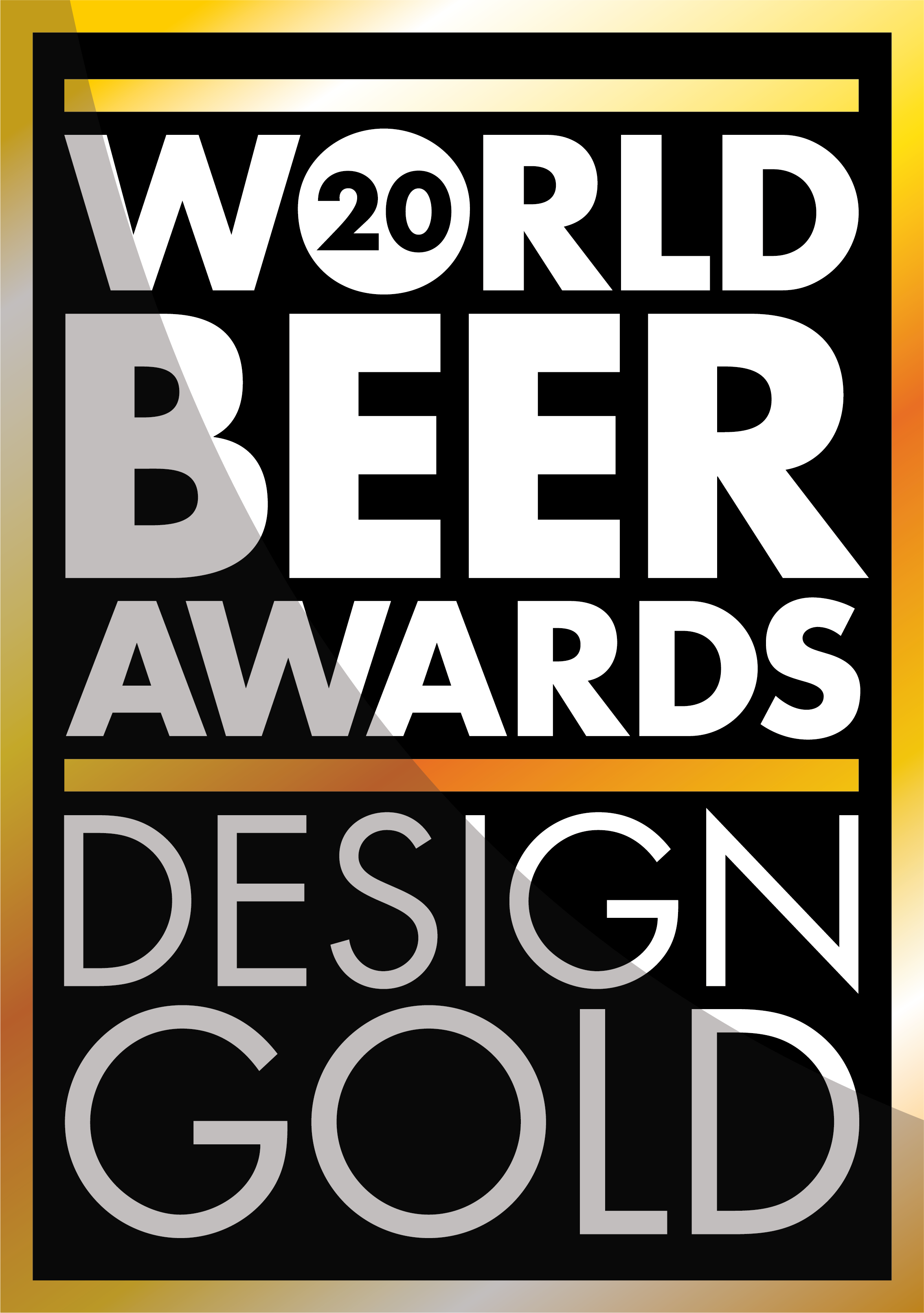World Beer Awards Gold